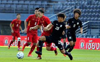 Người Thái lo ngại bị bóng đá Việt Nam vượt mặt