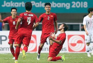 Bất ngờ với số tiền thưởng của Olympic Việt Nam giành được sau ASIAD
