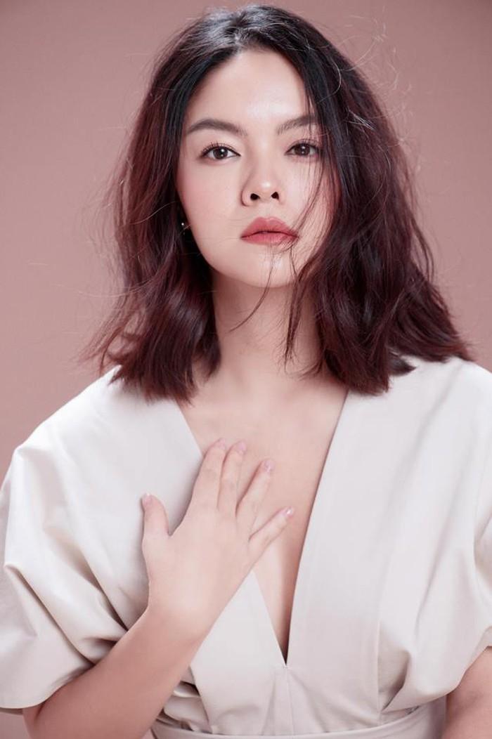 ly hôn, Phạm Quỳnh Anh