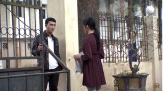 Quỳnh búp bê tập 8: Cảnh bị vợ cắm sừng, Quỳnh sắp phải 'tiếp khách'