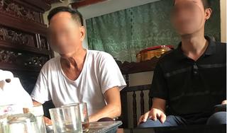 Vợ suy sụp khi biết chồng là hung thủ sát hại hai vợ chồng ở Hưng Yên