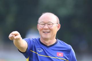 Bất ngờ với lương của HLV Park Hang Seo so với các đồng nghiệp ĐNÁ