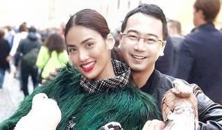 Bị đồn lấy đại gia vì 'bác sỹ bảo cưới', Lan Khuê đáp trả cực 'gắt'