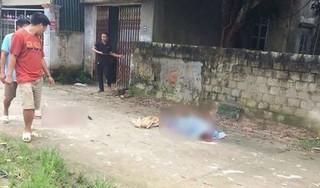 Hai đối tượng đòi nợ thuê chém chết người ở Điện Biên ra đầu thú