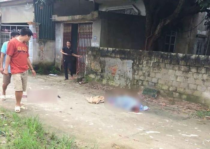 Hé lộ nguyên nhân vụ đâm chém kinh hoàng ở Điện Biên khiến 1 người chết