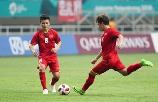 AFC dự đoán Quang Hải sẽ tỏa sáng tại Asian Cup 2019