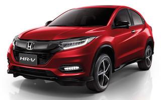 Bất ngờ giá bán dự kiến xe Honda HR-V sắp ra mắt tại Việt Nam