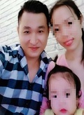Chồng đánh vợ tử vong rồi ôm con 8 tháng tuổi cố thủ trong nhà