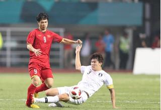 Ai trong số những cầu thủ Olympic Việt Nam sẽ được tham dự AFF Cup?