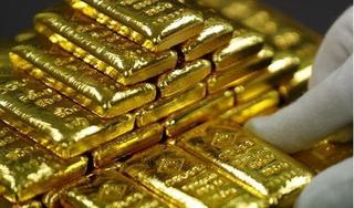 Giá vàng hôm nay 10/9: Căng thẳng Mỹ-Nhật, vàng giảm giá