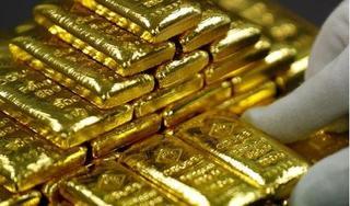 Giá vàng hôm nay 12/9: Vàng thế giới giảm mạnh