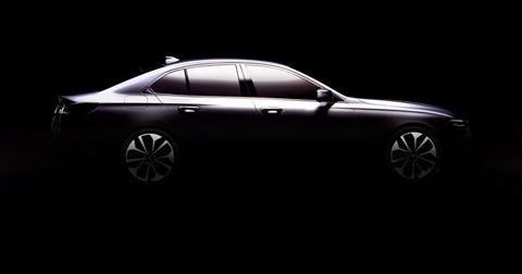 Ngoại thất hiện đại và sang trọng của xe ô tô VinFast 2