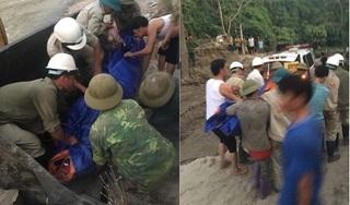 Yên Bái: Sạt mỏ đá khiến 1 kỹ sư nước ngoài tử vong