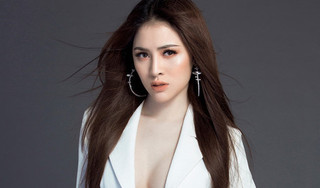 Tước danh hiệu Á quân 'Người mẫu Thời trang Việt Nam 2018' của Thư Dung