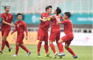 U23 Việt Nam lại 'vô đối' trên BXH đặc biệt của tờ báo châu Á