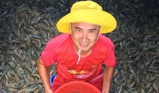 Cà Mau: Mục tiêu xuất khẩu 2,5 tỉ USD, người nuôi tôm sẽ thực sự đổi đời?