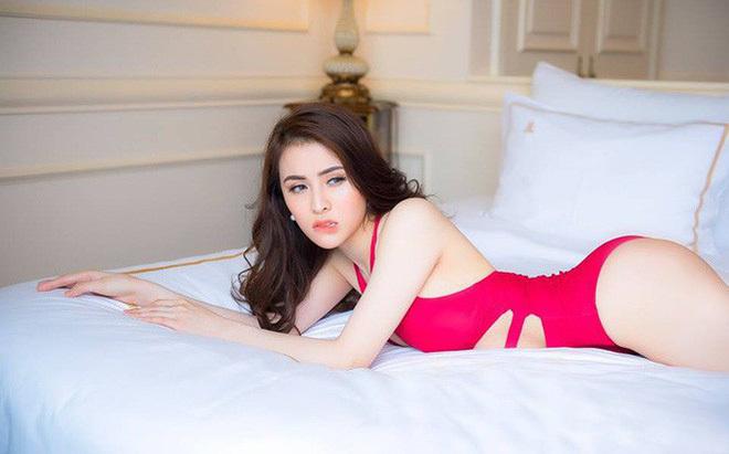 Thư Dung tiếp tục bị thu hồi danh hiệu Hoa hậu Sắc đẹp Hoàn mỹ Toàn cầu