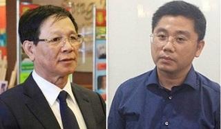 Nguyễn Văn Dương khai chi hơn 10 tỷ cho tướng Vĩnh ăn nhậu, tiếp khách