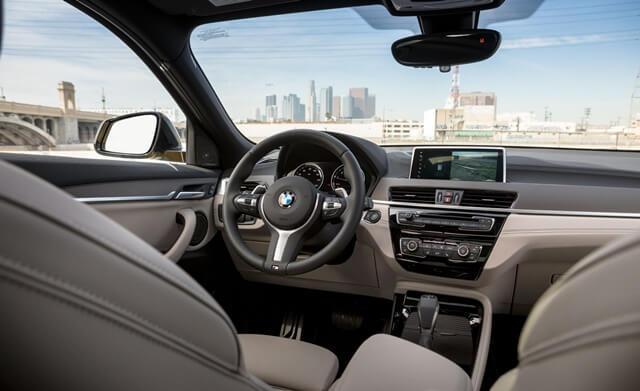 Ngắm BMW X2 đẹp long lanh sắp mở bán tại Việt Nam3