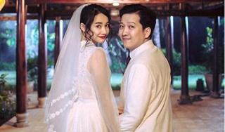 Lộ danh sách khách mời gây sốc tham dự đám cưới Trường Giang – Nhã Phương