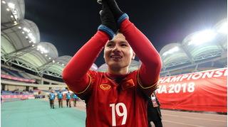 Đội bóng mạnh nhất Qatar muốn chiêu mộ Quang Hải