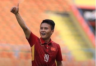 CLB Hà Nội chốt xong tương lai của tiền vệ Quang Hải