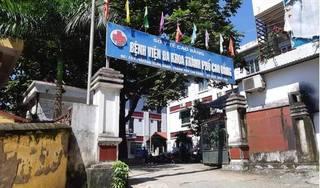 Bác sỹ giết vợ phi tang thi thể, lãnh đạo bệnh viện Cao Bằng nói gì?