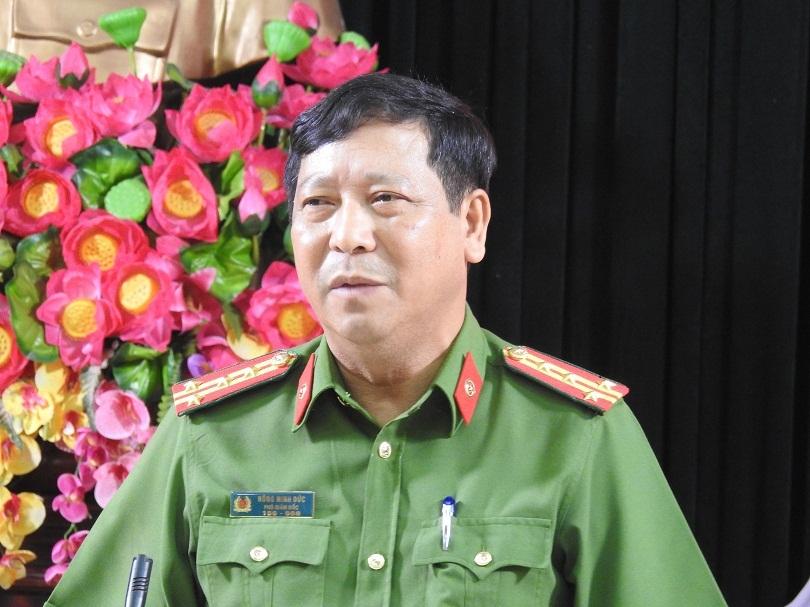 Thông tin chính thức vụ bác sĩ giết vợ rồi phi tang xác ở Cao Bằng