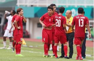 Văn Toàn, Văn Thanh sẽ không được dự SEA Games 30?