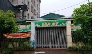 Quảng Ninh: Bảo vệ trường mầm non nghi dâm ô bé gái 5 tuổi