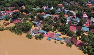 Thanh Hóa đề nghị Trung ương hỗ trợ 900 tỷ để khắc phục hậu quả mưa lũ