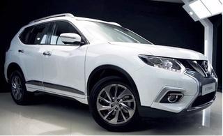 Nissan X-Trail V-Series dành riêng thị trường Việt Nam có gì đặc biệt?