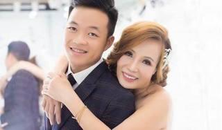 Cô dâu 62 tuổi và chú rể 26 chốt ngày cưới, lộ hình ảnh phòng tân hôn lãng mạn