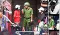 Điều tra vụ Cảnh sát trật tự-Cơ động nghi 'làm luật' tại chợ Bà Chiểu
