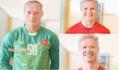 U23 Việt Nam khi về già, ai cũng đẹp lão chỉ trừ thánh lầy Đức Chinh