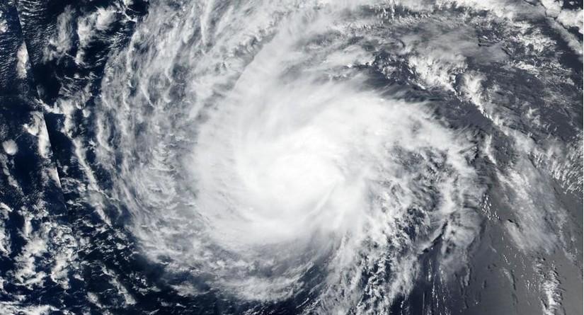 Siêu bão Florence chuẩn bị đổ bộ vào Bờ đông nước Mỹ