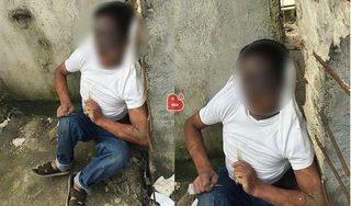 Hà Nội: Phát hiện người đàn ông tử vong, trên tay cầm kim tiêm