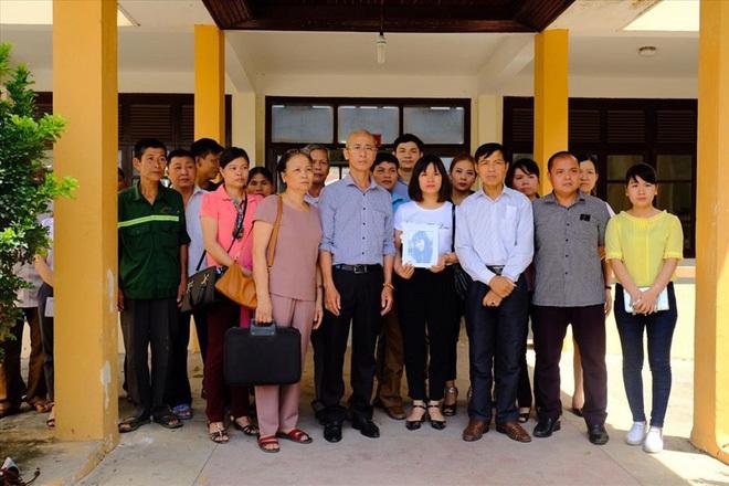Kiến nghị khẩn thiết của gia đình 9 người chết vì tai biến chạy thận ở Hoà Bình