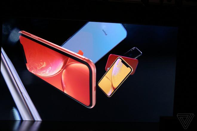 Apple ra mắt iPhone 2018: 3 'siêu phẩm' với hàng loạt chức năng được cải thiện