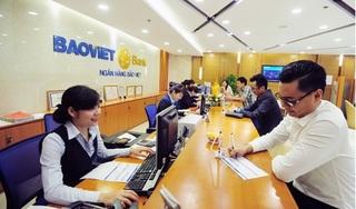 Ngân hàng Bảo Việt: Nợ xấu còn cao, lợi nhuận giảm 60%
