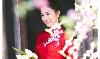 Ngọc Hân khoe nhan sắc hút mọi ánh nhìn trước tin đồn lấy chồng