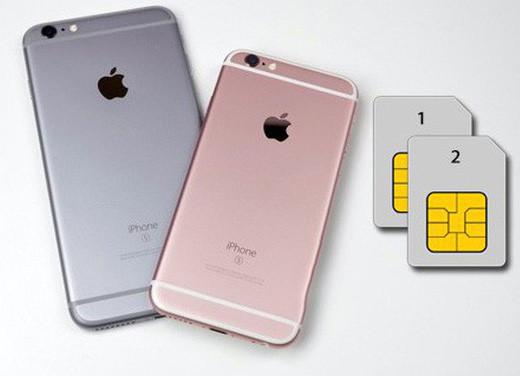 Người dùng Việt đi đường vòng với giá cao mới mua được iPhone 2 SIM2