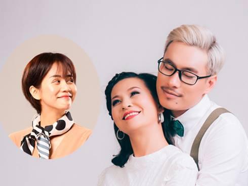 NTK Đỗ Mạnh Cường nói gì vụ An Nguy thừa nhận yêu Kiều Minh Tuấn