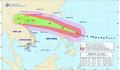 Họp khẩn: Siêu bão Mangkhut vào Việt Nam, ảnh hưởng đến 27 tỉnh