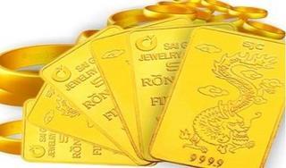 Giá vàng hôm nay 15/9: Cuối tuần vàng bất ngờ tăng vọt