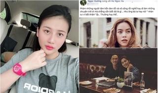 Tin sao Việt ngày 14/9: Thái Mỹ Linh lại chia sẻ triết lý sống sau nghi án bán dâm