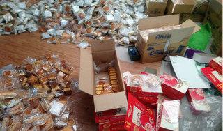 Vụ tạm giữ hàng nghìn bánh trung thu tặng trẻ em nghèo: Không thể buộc tiêu hủy