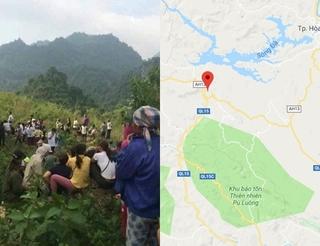 Hòa Bình: Bắt được nghi phạm giết người, ném xác ở đèo Thung Khe