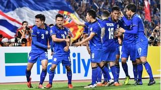 Xem nhẹ AFF Cup 2018, Thái Lan không gọi 4 ngôi sao sáng nhất tham dự