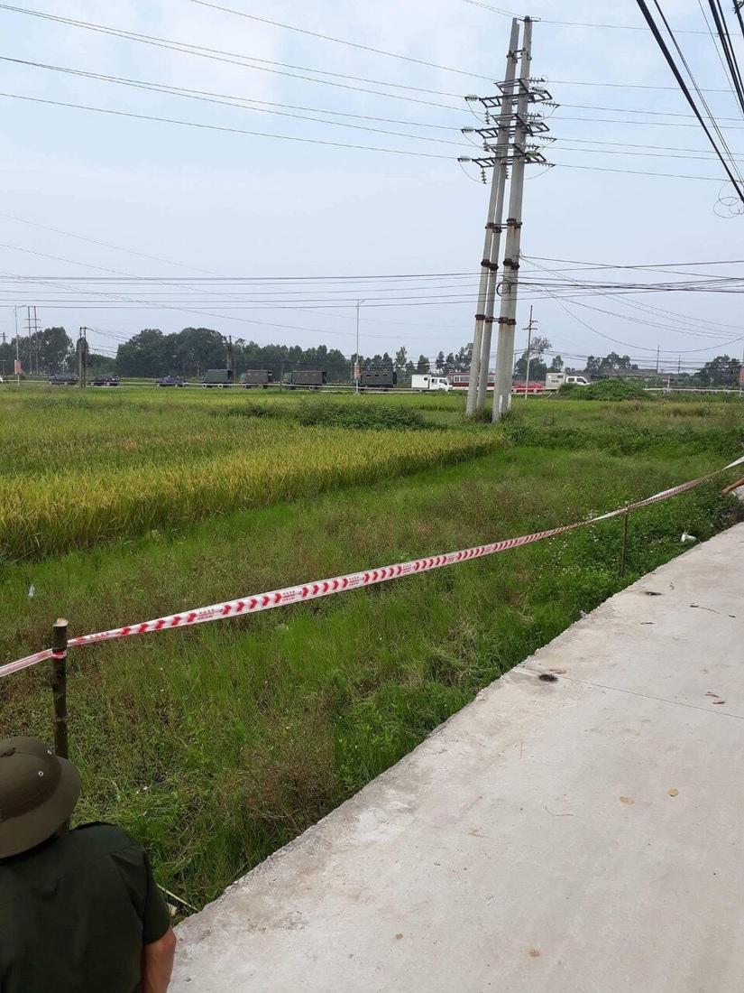 Dự án Khu B KĐT Đình Trám - Sen Hồ